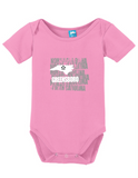 Greensboro North Carolina Onesie