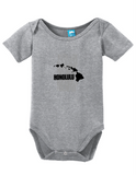 Honolulu Hawaii Onesie