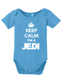 Keep Calm Im A Jedi