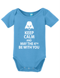 Keep Calm May The Fourth