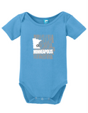 Minneapolis Minnesota Onesie