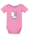 Mobile Alabama Onesie