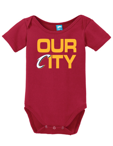 Our City Cleveland Cavaliers