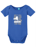 Rochester New York Onesie
