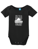 Virginia Beach Virginia Onesie