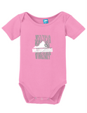 Williamsburg Virginia Onesie