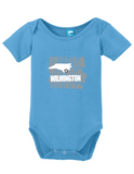 Wilmington North Carolina Onesie