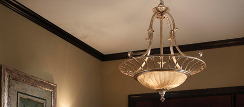 Entry Way Lighting Fixtures
