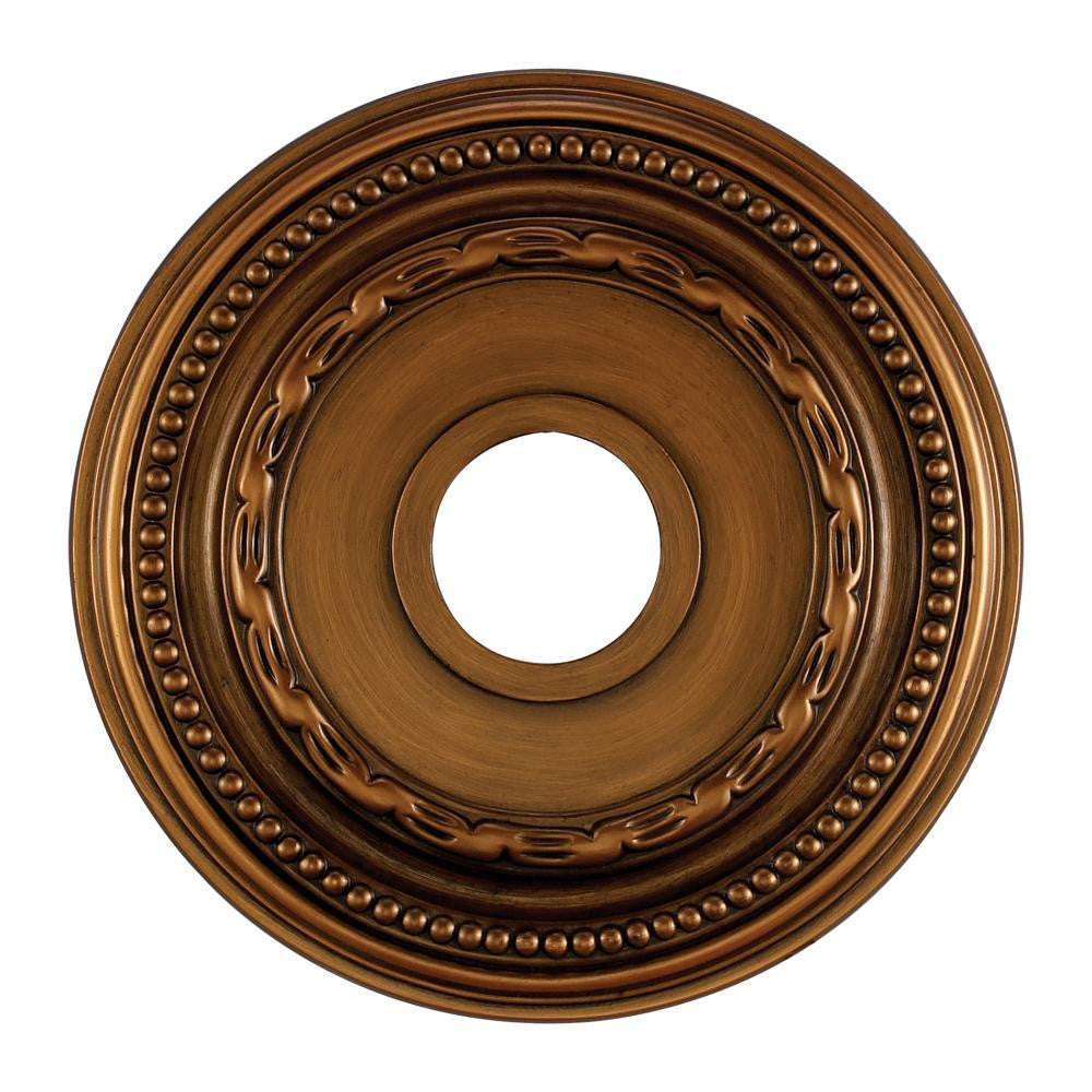 ELK Lighting M1001AB Campione 16-Inch Medallion In Antique Bronze