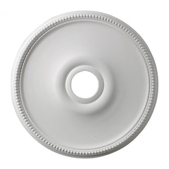 ELK Lighting M1003 Brittany 19-Inch Medallion In White