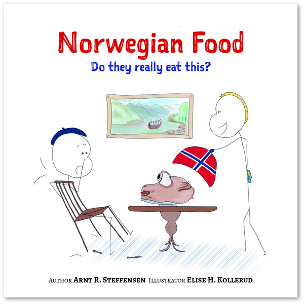[Bundle] The Complete Norwegian Toolkit