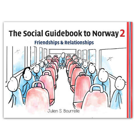 The Social Guidebook to Norway 2 (Color Edition)