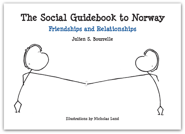 [Bundle] Working and Socializing with Norwegians