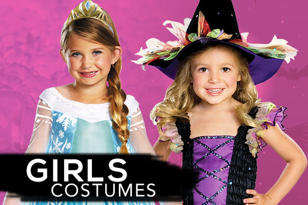 The largest selection of costumes ...  sc 1 th 183 & Halloween Costumes for Kids u0026 Adults - Halloween Costumes 4U - Since ...