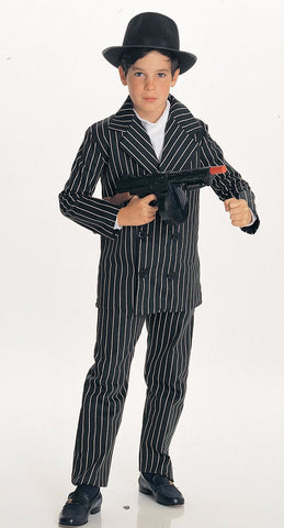 Boys Gangster Costume  sc 1 st  Halloween Costumes 4U & Kids Decades Costumes - Halloween Costumes 4U - Halloween Costumes ...