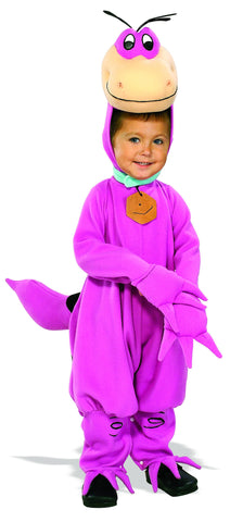 Boys Flintstones Dino Costume