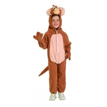 Boys Tom and Jerry Jerry Costume - HalloweenCostumes4U.com - Kids Costumes