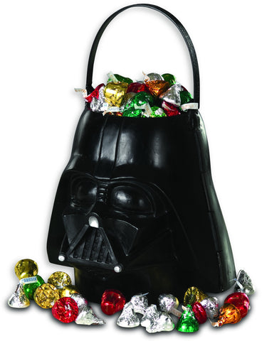 Star Wars Darth Vader Trick or Treat Pail - HalloweenCostumes4U.com - Accessories