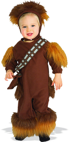 Toddlers Star Wars Chewbacca Costume - HalloweenCostumes4U.com - Infant & Toddler Costumes