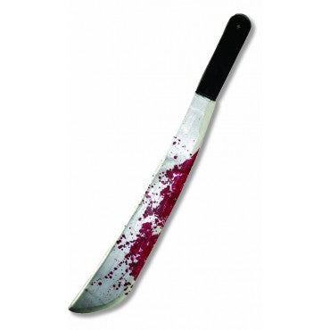 Friday the 13th Jason Machete - HalloweenCostumes4U.com - Accessories