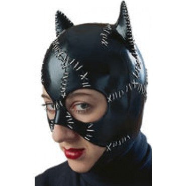 Batman Catwoman Mask - HalloweenCostumes4U.com - Accessories