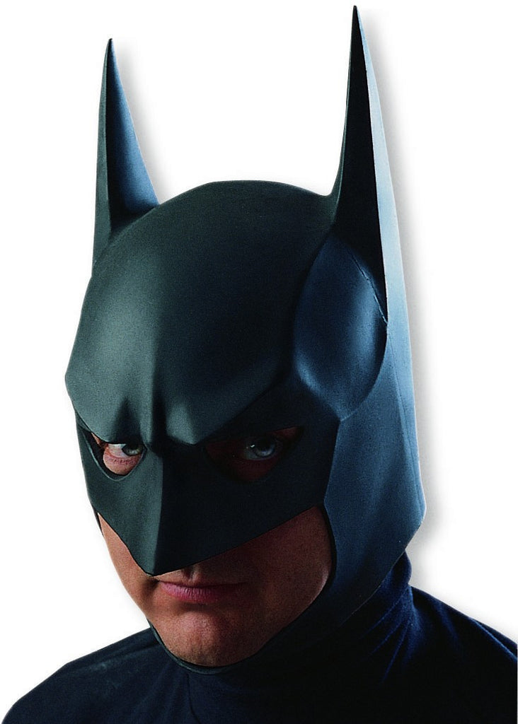 Adults/Teens Batman Mask - HalloweenCostumes4U.com - Accessories