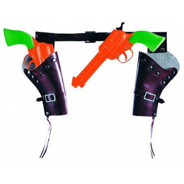 Kids Gun and Holster Set - HalloweenCostumes4U.com - Accessories