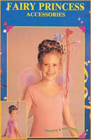 Fairy Princess Accessory Kit - HalloweenCostumes4U.com - Accessories