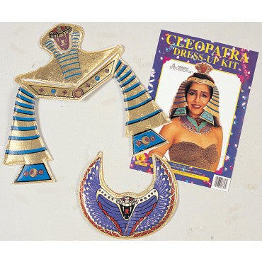 Cleopatra  Accessory Kit - HalloweenCostumes4U.com - Accessories