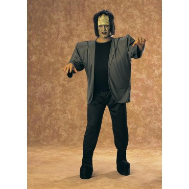 Mens Frankenstein Costume - HalloweenCostumes4U.com - Adult Costumes