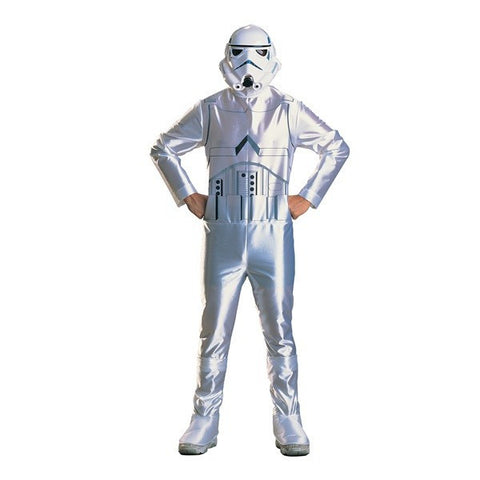 Adults Star Wars Stormtrooper Costume - HalloweenCostumes4U.com - Adult Costumes