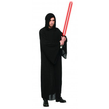 Mens Star Wars Deluxe Sith Robe - HalloweenCostumes4U.com - Adult Costumes
