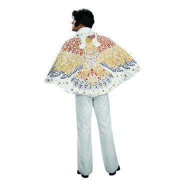 Elvis Cape - HalloweenCostumes4U.com - Accessories