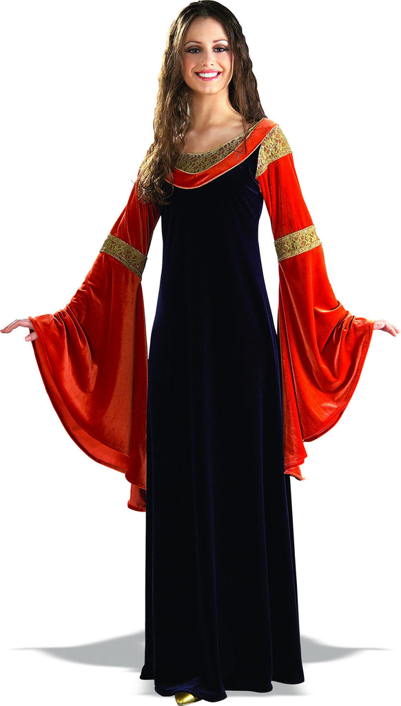 Womens Lord of the Rings Deluxe Arwen Costume - HalloweenCostumes4U.com - Adult Costumes