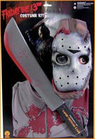 Mens Friday the 13th Jason Blister Kit - HalloweenCostumes4U.com - Adult Costumes