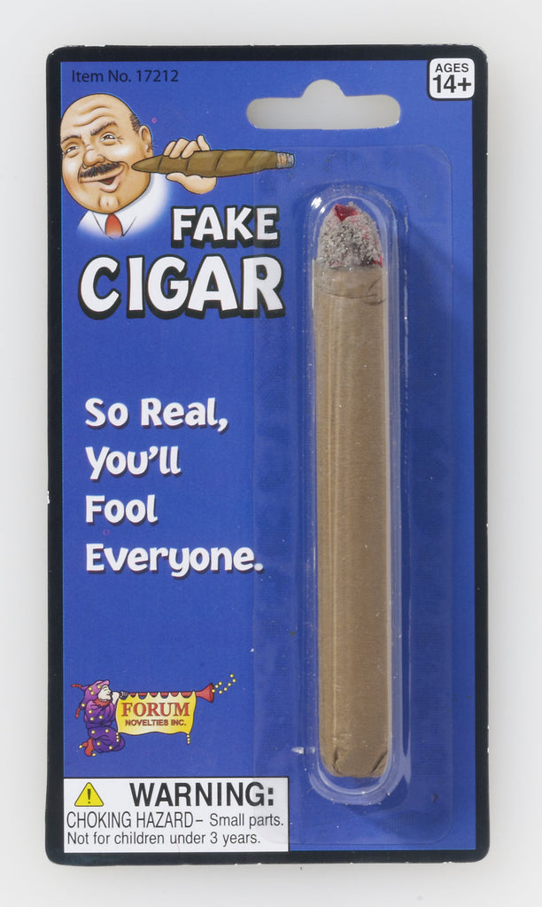 Fake Cigars - HalloweenCostumes4U.com - Accessories