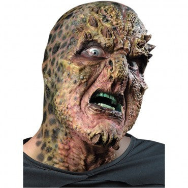 Demon Face Appliance Kit - HalloweenCostumes4U.com - Accessories