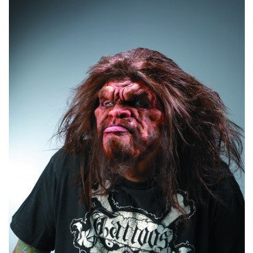 Caveman Foam Latex Appliance Kit - HalloweenCostumes4U.com - Accessories