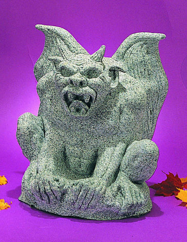 Small Gargoyle Prop - HalloweenCostumes4U.com - Decorations