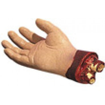 Cut Off Hand Prop - HalloweenCostumes4U.com - Decorations