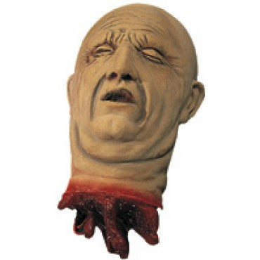 Cut Off Head Prop - HalloweenCostumes4U.com - Decorations