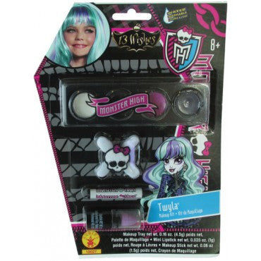 Monster High Twyla Makeup Kit - HalloweenCostumes4U.com - Accessories