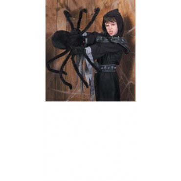 Jumbo Spiders Prop - HalloweenCostumes4U.com - Decorations