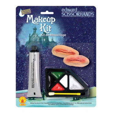 Edward Scissorhands Makeup Kit - HalloweenCostumes4U.com - Accessories