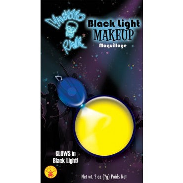 Blacklight Makeup - Various Colors - HalloweenCostumes4U.com - Accessories - 3