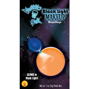 Blacklight Makeup - Various Colors - HalloweenCostumes4U.com - Accessories - 2