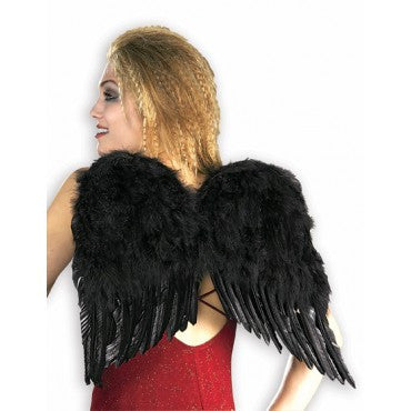 Feather Wings - HalloweenCostumes4U.com - Accessories - 1