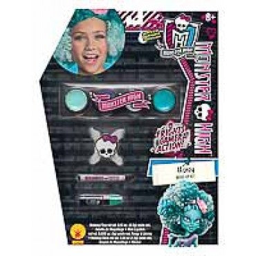 Monster High Honey Swamp Makeup Kit - HalloweenCostumes4U.com - Accessories