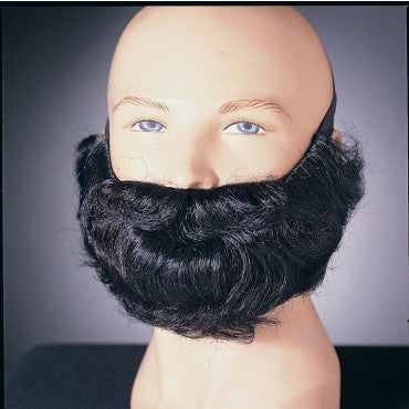 Full Character Beard - HalloweenCostumes4U.com - Accessories