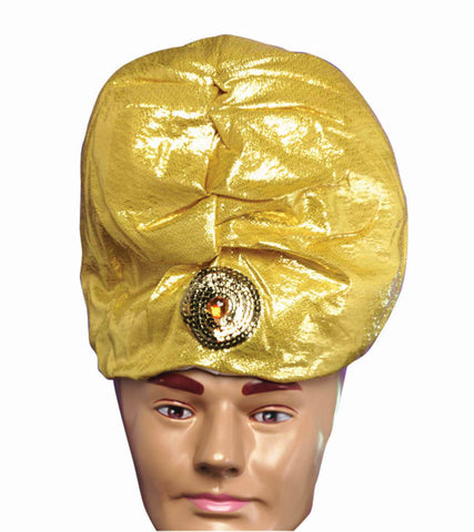 Halloween Hats Arab Turban - HalloweenCostumes4U.com - Accessories